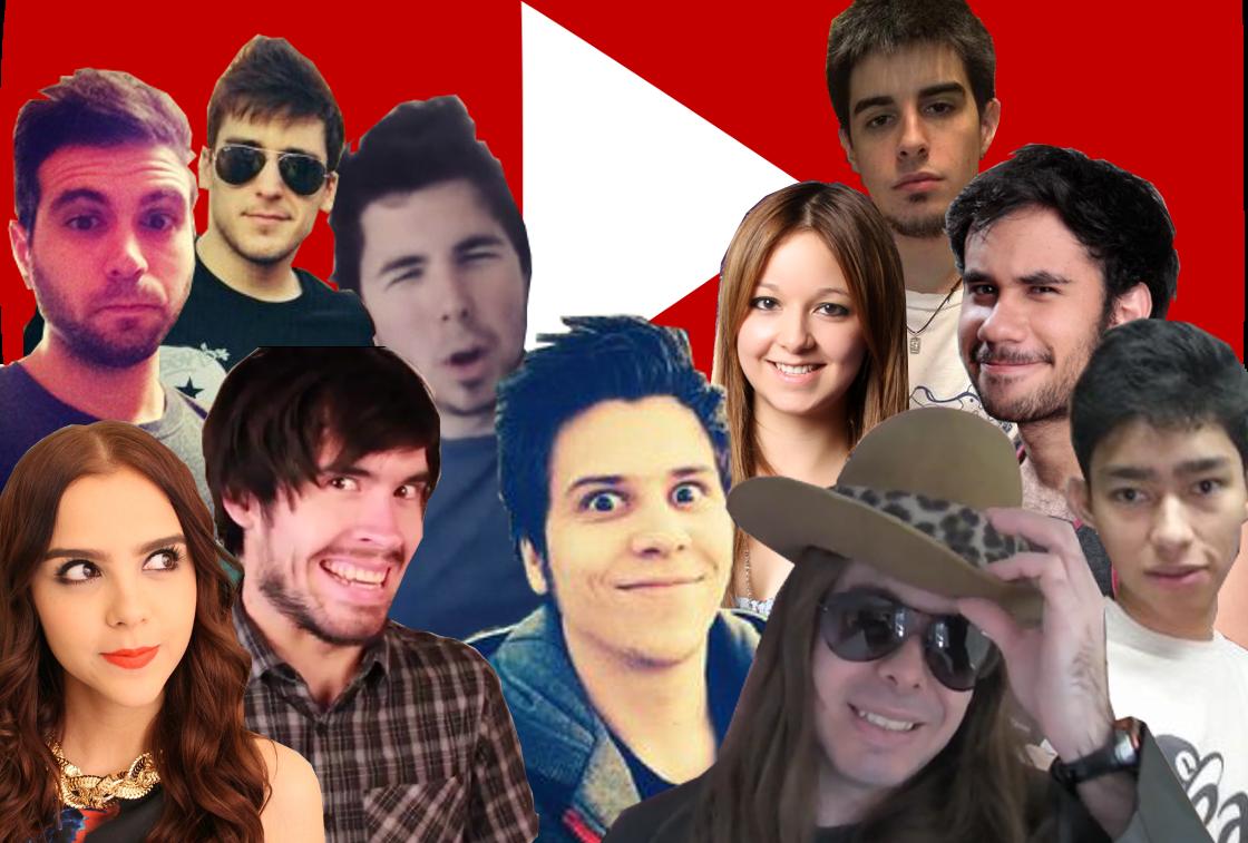 """Fondos De Youtubers: """"Youtubers"""" En Jaque Por Nuevas Reglas Que Limitan"""