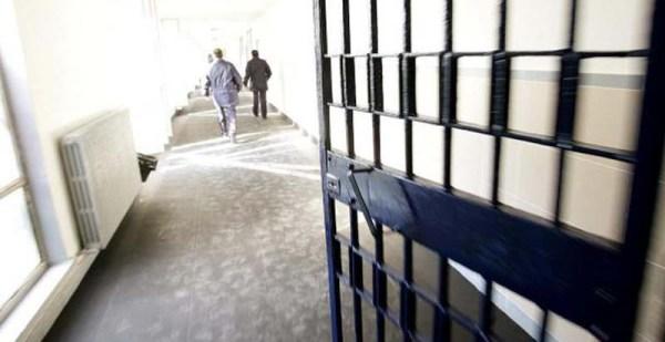 cárcel libertad