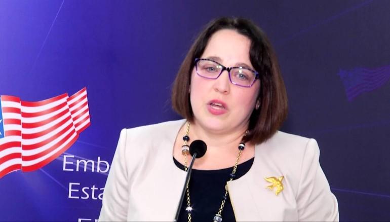 Imagen de Embajada de Estados Unidos