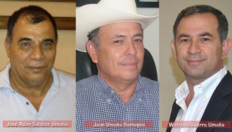Chepe, Juan, Will