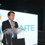 Lic. Hugo Corado, Director de Mercadeo de CALIDAD INMOBILIARIA