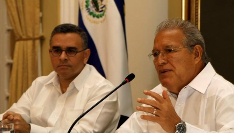 Imagen de Casa Presidencial