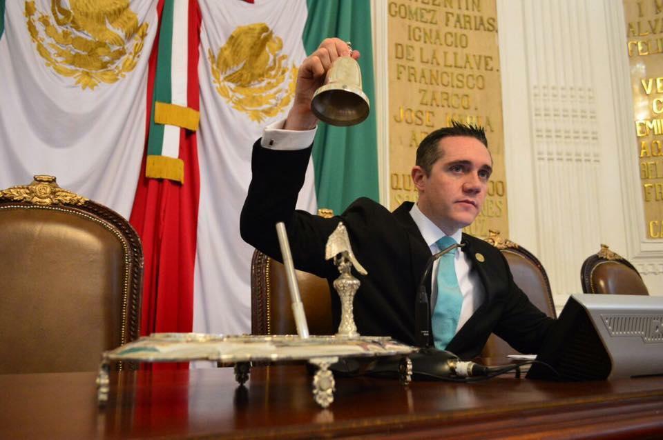 diputado mexicano