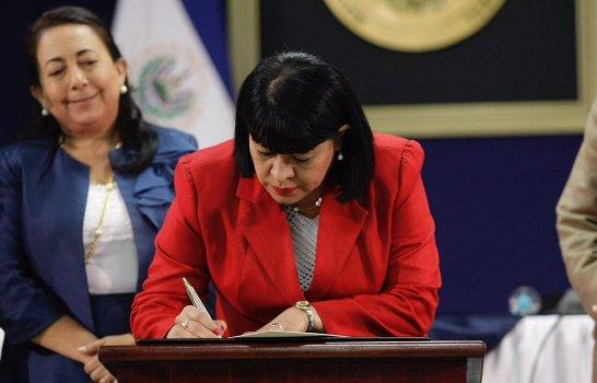 Foto twitter Casa Presidencial.