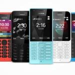 Foto Página web de Nokia