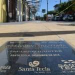 Foto alcaldía de Santa Tecla.