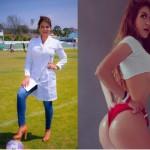 Fotos tomadas de la cuenta de Instagram de Rossana Torales.
