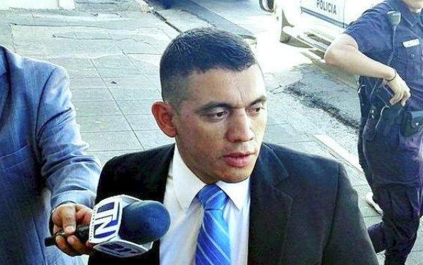 Foto Fiscalía.