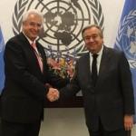 Foto Departamento Asuntos Políticos ONU