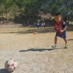 escuela fútbol0