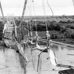 Puente de Oro. Foto El Salvador Histórico.