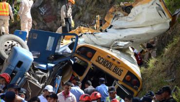 ACCIDENTE HONDURAS 4