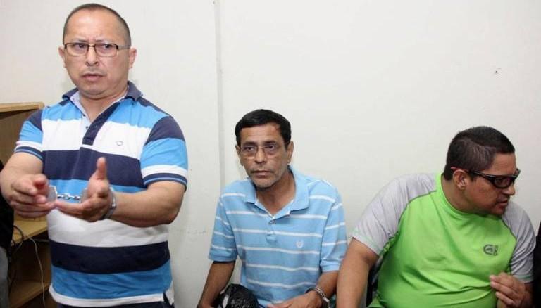 Condenan a tres exjueces de san miguel que favorec an a for Juzgado san miguel