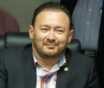 Guillermo Gallegos