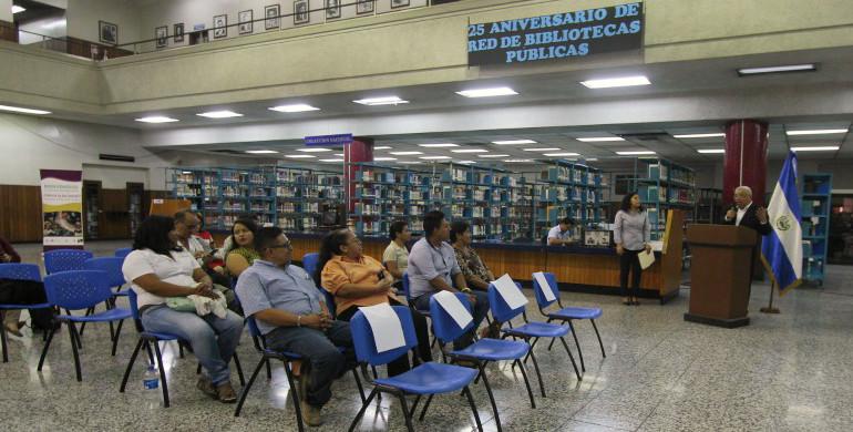 Foto Secretaría de Cultura de la Presidencia.