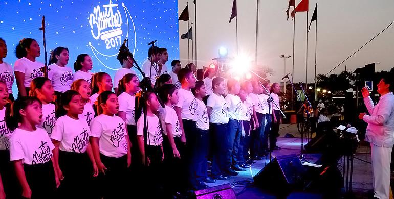 Foto de Secretaría de Cultura de la Presidencia.