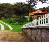 Residencia de Wilfredo Guerra, presidente de Gumarsal. Foto D1.