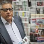 Miguel Ángel Bastenier falleció a los 76 años. Foto tomada de el periódico español El Mundo.