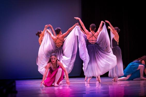 Ballet Municipal San Salvador 2