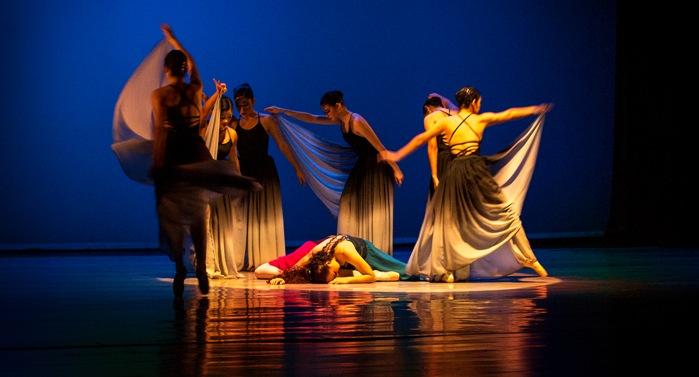 Ballet Municipal San Salvador