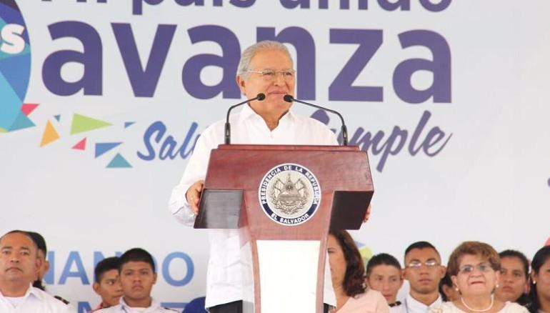 Imagen de la Presidencia de la República