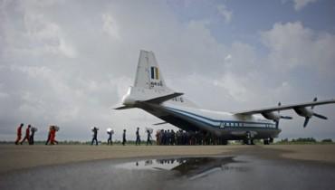 Foto de referencia D1, AFP.