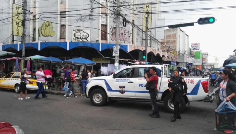 Foto Cuerpo de Camilleros Voluntarios