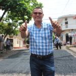 Foto Alcaldía Usulután
