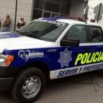 policía Monclova