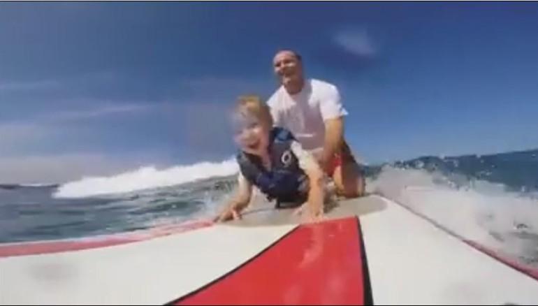 super-papá