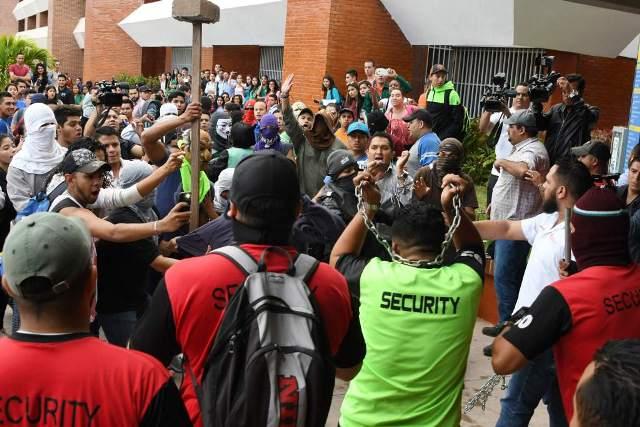 Foto La Prensa Honduras