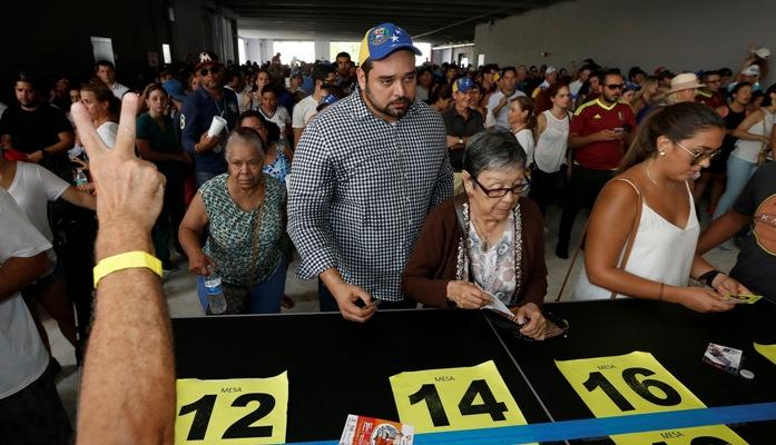 Foto D1, AFP; archivo
