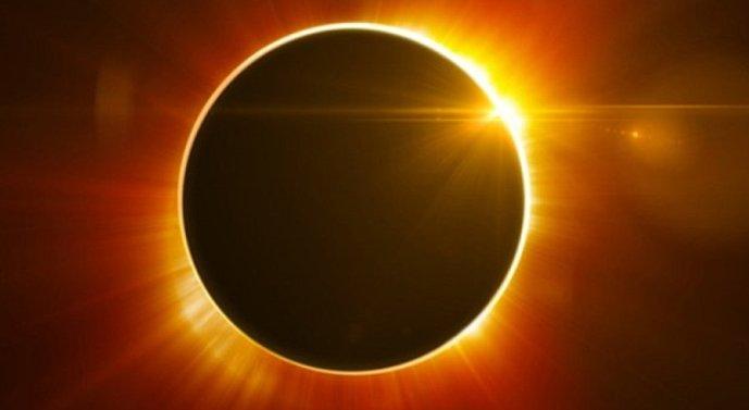 estas son recomendaciones para ver eclipse parcial