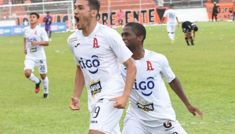 Foto cortesía de Alianza Fútbol Club.
