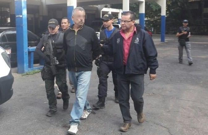 Imagen de PNC, Guatemala.