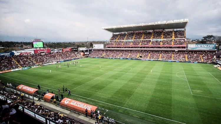 Imagen de deportivo Saprissa