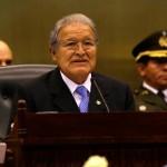 Imagen de Presidencia de El Salvador