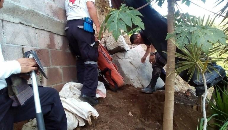 Foto cortesía de la Cruz Roja.