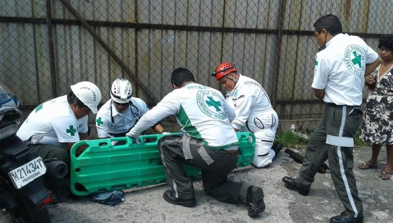 Imagen de Cruz Verde Salvadoreña