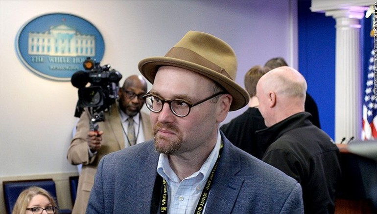 Glenn-Thrush New York Times