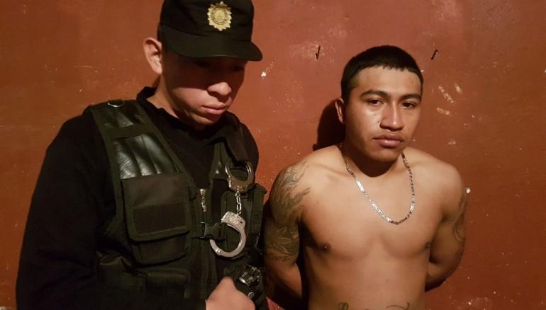 Imagen de PNC Guatemala