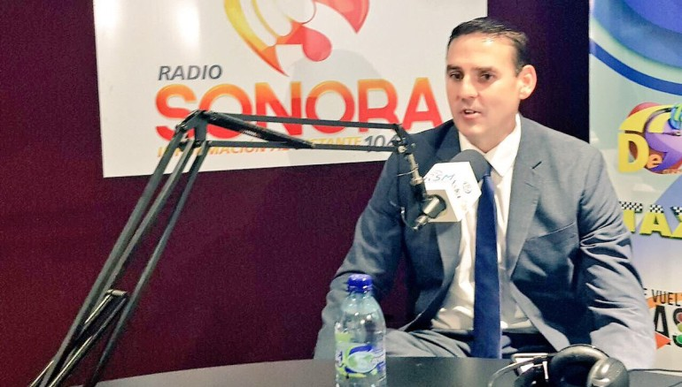 Imagen de Radio Sonora