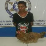 Foto DPI Honduras
