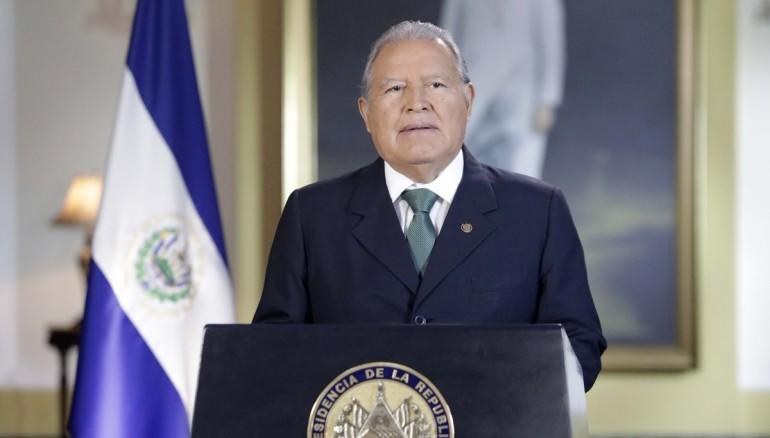 Foto Presidencia de la República