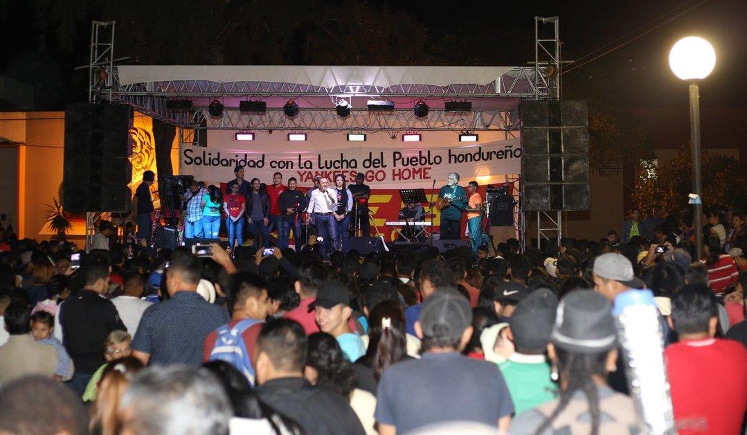 Foto FMLN.