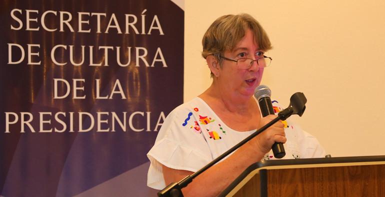 Foto Secretaría de Cultura