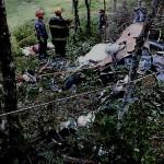 accidente aereo 45s4