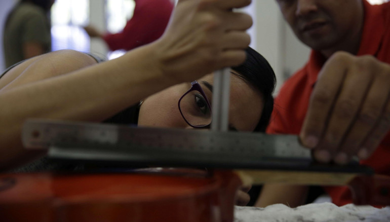 FOTO: D1/ACAN-EFE/RODRIGO SURA