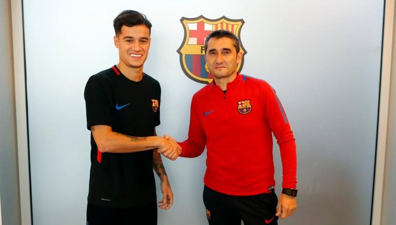 Foto Barcelona F.C.