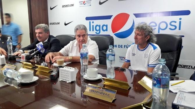 Foto Primera División.
